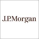 J.P.モルガン(JPモルガン証券株式会社、JPモルガン・チェース銀行東京支店、JPモルガン・アセット・マネジメント株式会社)